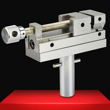 15 Inch Electrode Holder Edm Vise Fixture Parallel Jaw Vice Opening Clamp