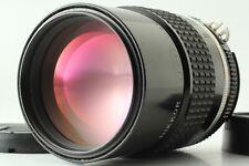 【Excellent+++++】 Nikon Ai-s Nikkor 135mm F/2.8 MF Lens From Japan ♯0048