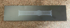 NEW( Sealed) Genuine Apple Watch Nike Sport Band Strap Anthracite / Black 40mm