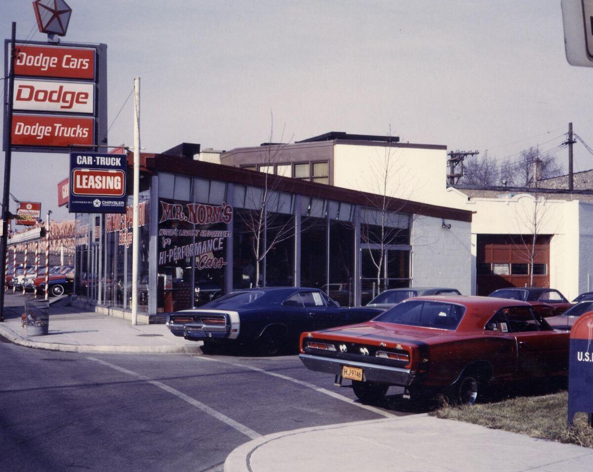 Brads Nos Parts Ebay Stores 1970 Plymouth Barracuda Wiring Diagram