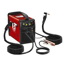 STAMOS Kombi 4in1 Schweißgerät - 250 A MIG MAG MMA WIG FCAW E-Hand IGBT Inverter