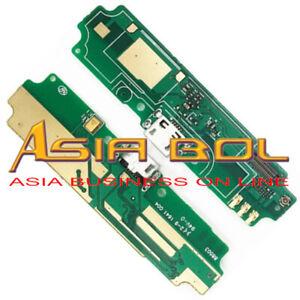 USB Port Charger Dock Plug Connector Flex For Xiaomi Redmi 4A 4X 4 Pro Note 4 4X