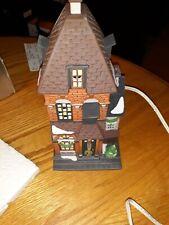 Dept. 56 Potter'S Tea Seller Christmas in the City 5880-7 Heritage Village