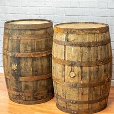 20 Genuine Used Wine Barrel Staves Rustic Repurpose  Free Shipping!