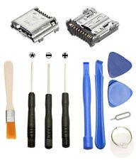 2 x USB Charging Port + Tools for Samsung Galaxy Tab 4 7.0 SM-T230N SM-T230NU