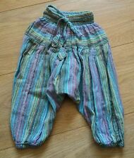 Holiday Striped Clothing (0-24 Months) for Boys