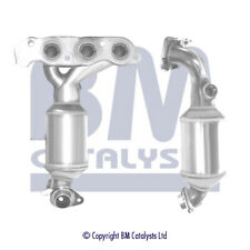 Catalytic Converter Type Approved fits SUZUKI ALTO AMF310 1.0 Front 09 to 15 BM