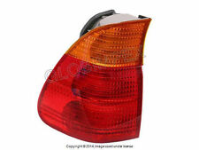 BMW E53 (00-03) Fender Tail Light Red+Yellow LEFT OEM + 1 year Warranty