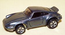Hot Wheels PORSCHE P-911 Custom Paint METAL/METAL Loose