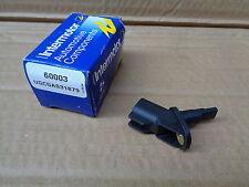 New Genuine INTERMOTOR 60003 WHEEL SPEED SENSOR MONDEO X-TYPE 1S7T-2B372-AB