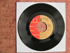 """KATE BUSH - WUTHERING HEIGHTS - 7"""" 45 rpm vinyl record"""