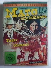 Mato, der Indianer - Western Serie erstmals in Farbe - Camargue, Pferdedieb