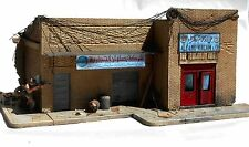 "Dioramas Plus DP26 ""Shorted Out"" Middle East Iraq 1/35 Scale Building Base"