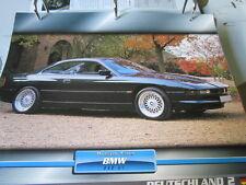 Dream Cars Deutschland 1 BMW 840 Ci 1994