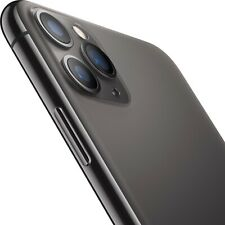 Apple iPhone 11 Pro - 256GB - Space Gray (AT&T)