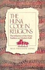 The Huna Code in Religions
