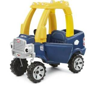 NEW Cozy Truck from Mr Toys