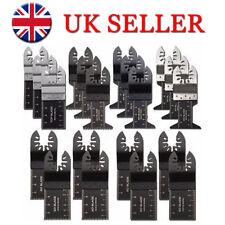 Oscillating Multi Tool Saw Blades 20Pcs Makita Fein Bosch Multimaster Bosch