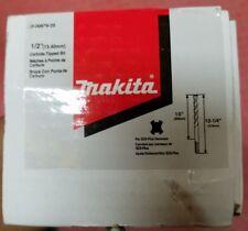 """Makita D-00979-25 Dril Bit Sds Plus 1/2"""" X 12 1/4"""""""