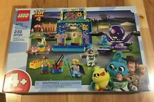 Lego Toy Story Buzz & Woody's Carnival Mania Set 10770