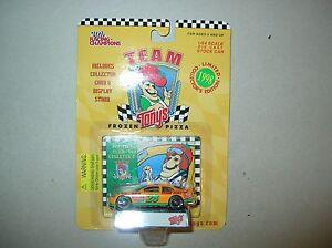 NASCAR diecast promo 28 Team Tony's Pizza 1998 Ford racing champions 1/64 car