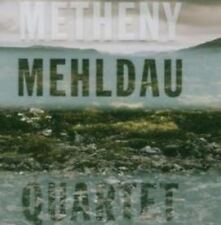 Pat Metheny And Brad Mehldau - Quartet II (NEW CD)