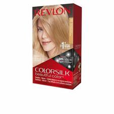 Revlon Colorsilk Dye # 70-Medium Ash Blonde Unisex