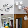 JML Tri Bright Remote Control LED Spotlights Lighting Stick Home Battery Dimmer