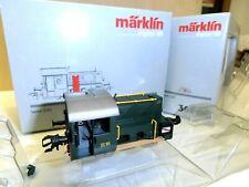 "NEW MARKLIN DIGITAL ART.36806 LOCO DIESEL KOF FS "" D 213-915"" BOX ORIGINALE"