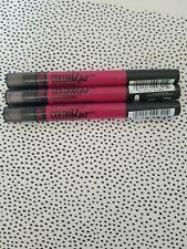 3 Maybelline Color Blur By Lip Studio Cream Matte My My Magenta #40 New