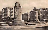 BR6737 Les Fontains de la porte de Saint Cloud Paris   france