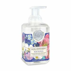 Michel Design Works Foaming Hand Soap, Magnolia (FOA353)