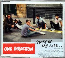 ONE DIRECTION - STORY OF MY LIFE - CD SINGOLO NUOVO SIGILLATO 2013
