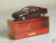 "Herpa MB 600 sec ""Coupe"" (to1459)"