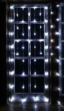 Endres LED Vorhang Lichterkette ...