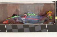 ONYX 131 132 LARROUSSE FORD 091 F1 diecast model cars E Bernard / A Suzuki  1:43