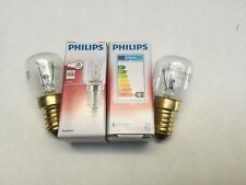 2 x Venini Oven Lamp Light Bulb Globe VE06001 VE07001 VEO6001 VEO7001