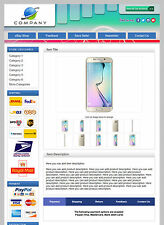 eBay Responsive Listing Template, 2017 Policy Compliant. Easy editing! - 44 -
