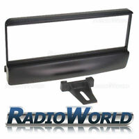 Ford Transit Panel Plate Fascia Facia/ Surround Car Stereo Radio Single DIN