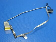 "HP Pavilion g7-2215dx 17.3"" Genuine LCD Video Cable w/ WebCam DD0R39LC030 ER*"
