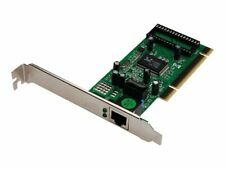 Interne PCI Netzwerkkarte Digitus  PCI Gigabit LAN RJ-45 10/100/1000MBit