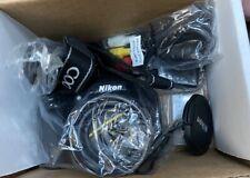 Nikon COOLPIX P510 - 16.1 MP Black Digital Camera 42X WIDE OPTICAL ZOOM