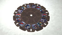 Top Cat Medal for Meddling View Master Reels Viewmaster Rare Vintage