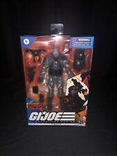 G.I. Joe Classified Series Cobra Island Firefly Target Exclusive