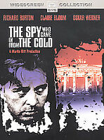 The Spy Who Came In From The Cold (DVD, 2004) Richard Burton WORLD SHIP AVAIL