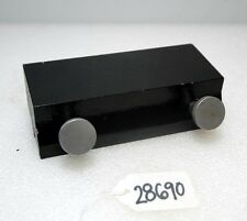 """Optical Stage 6"""" x 2 1/4""""  (Inv.28690)"""