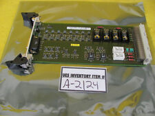 ASML 4022.471.4648 Interface PCB Control Card Used Working