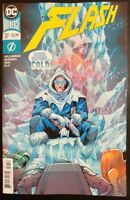 FLASH #37a (2018 DC Universe Comics) VF/NM Book