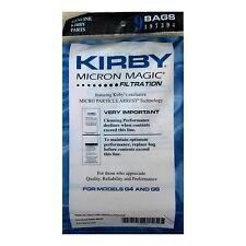 "Top Angebot Original Kirby Micron Magic Filter  "" 9er pack ""  {197394}"