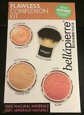 Bellapierre flawless complexion kit medium New in box